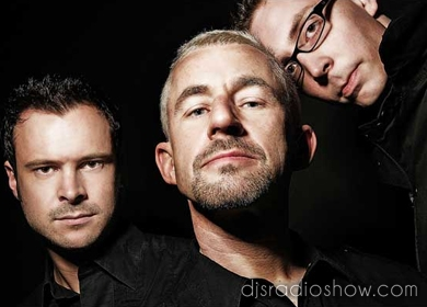 Above & Beyond - Group Therapy Radio 001 (10-11-2012)