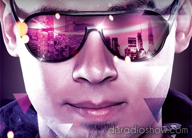 Afrojack - Jacked Radio 136 (Week 23) (08-06-2014)