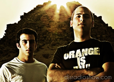 Aly & Fila - Future Sound of Egypt 390  (04-05-2015)