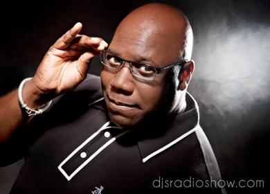 Carl Cox - Global Episode 479 (18-05-2012)