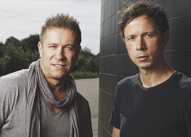 Cosmic Gate - Wake Your Mind Episode 104 (01-04-2016)