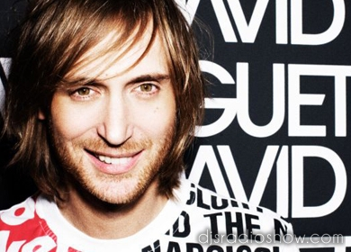 David Guetta - DJ Mix (05-01-2013)