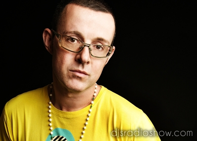 Judge Jules - Global Warmup 608 (30-10-2015)