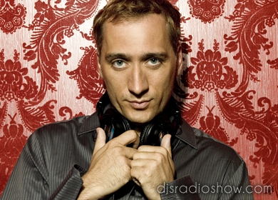 Paul van Dyk - Vonyc Sessions 322 (25-10-2012)