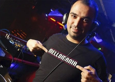 Pedro Del Mar - Mellomania Vocal Trance Anthems 372 (29-06-2015)