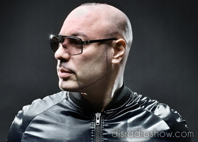 Roger Sanchez - Release Yourself (Guest Larse) (20-03-2012)