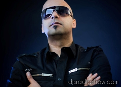 Roger Shah - Music for Balearic People 398 (01-01-2015)