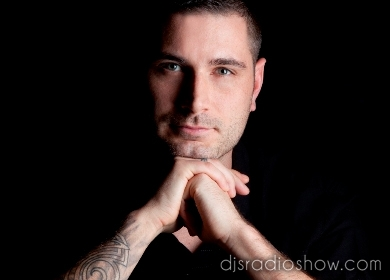 Sean Tyas - Degenerate Radio Show 093 (17-10-2016)