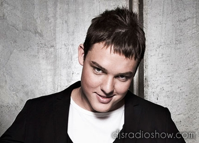 tyDi - Global Soundsystem 108 (30-11-2011)
